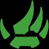 Cyber Key symbol Jungle Planet