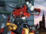 Transformer/Zwillinge
