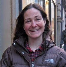 Nicole Dubuc