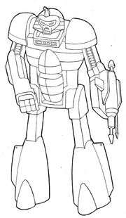 Ask Vector Prime The Evil One from Gargent Claster