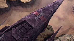 Crossfire screenshot Nemesis
