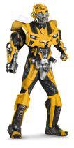 Disfraz-Transformers-Bumblebee-Élite