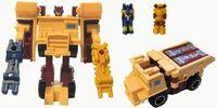 G1 Landfill toy