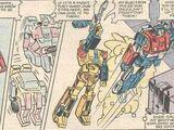 El Multiverso Transformer
