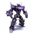 Shockwave (War For Cybertron)