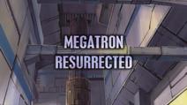 Megatron feltamad