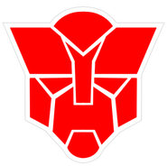 War Within Autobot Symbol