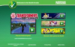 250px-Nestlé Arcade title English