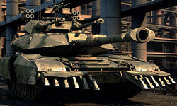 Brawlmovie tank activision