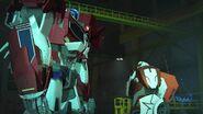 Deadlock Prime and Ratchet