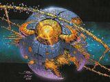 Universe war