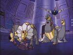 DesertionDinobots1 Shockwave Dinobots