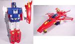 G1 Saber toy