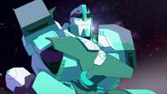 Micronus Prime (Robots in Disguise Series)