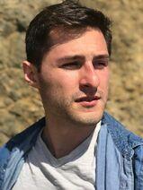 Alexander DiLallo