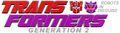 Transformers G2 - La Segunda Generación