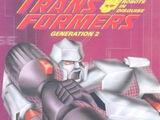 Transformers: Generation 2 (Serie)