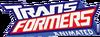 Transformersanimated franchise logo
