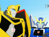 Strongarm (RiD)/Relationships