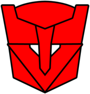 Cybertron-federation