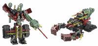 Energon BTR Scorponok