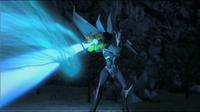 Energon Harvester Starscream in action