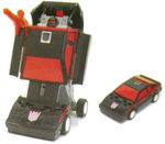 G1 Runabout toy