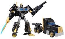 Prime-toy DarkGuardOptimusPrime