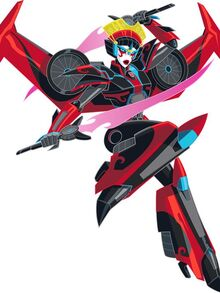 Windblade (Full Picture)