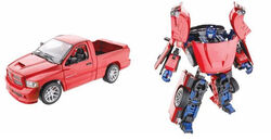Alternators OptimusPrime