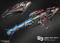 Dotm-cosmicrustgun-concept