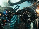 Jetwing Optimus Prime