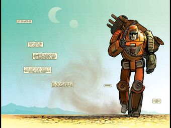 Wheelie G1 Teletraan I The Transformers Wiki Fandom