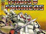 Transformers: Generation 1 (Comics)