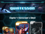 Starscream's Ghost (Rising)