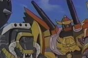 Transformers Zone Predaking and Trypticon