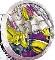 Brimstone (Profile)