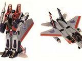 Starscream (Primax)/Toys