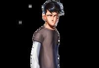 Jack character