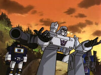 MMP part 1 Megatron