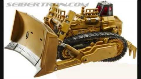 Toy Fair 2009 Transformers Revenge of the Fallen Official Hasbro Images (DEVASTATOR FIRST LOOK!!!!)