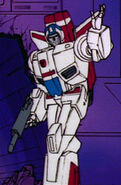 Skyfire G1 cartoon
