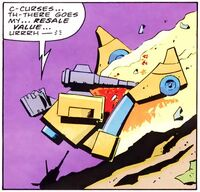 Swindle marvel uk 138