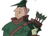 A.A. Archer