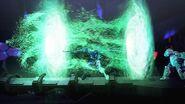 Deadlock screenshot Soundwave trapped