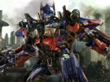 Optimus Prime (Cinema)
