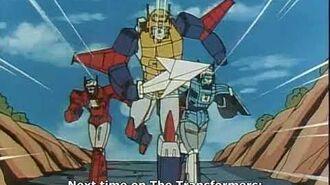 トランスフォーマー 超神マスターフォース - 09 - 激戦!! サイバトロン危うし PV