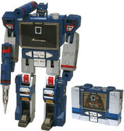 G1Soundwave toy