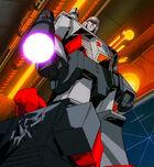 TTM Megatron Kills Ironhide