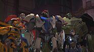 Alpha Omega Autobots